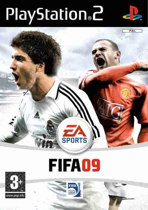 Descargar FIFA 09 [MULTI5] por Torrent